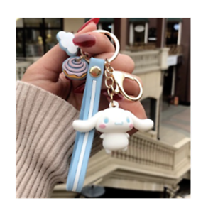 Cinnamoroll-dog-key-chain-ring-pendant-birthday-keychain-strap-new