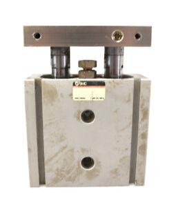 SMC-ECXSM32-10-Doppelkolbenzylinder