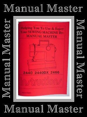 Free toyota 8002 sewing machine manual.