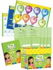Daily Math Practice Centers Grade 1 Classroom Resource Kit 9781608236640 Moor
