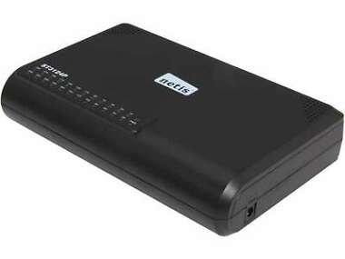NETIS ST3124P 24 Port Ethernet Switch