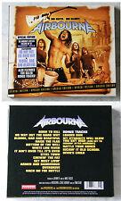 AIRBOURNE No Guts, No Glory (Incl. 5 Bonus-Tracks) .. Digipak CD TOP