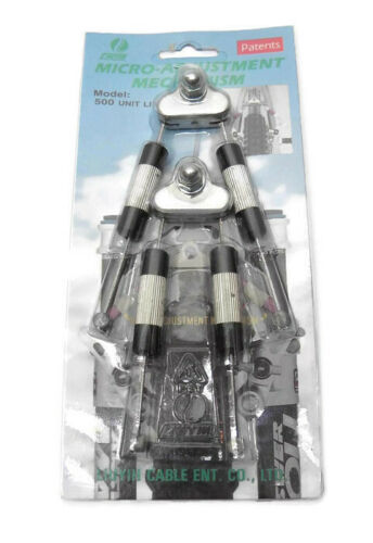 443 Micro-Adjustment Mechanism Cantilever Brake Bridge Hanger Straddle Cable