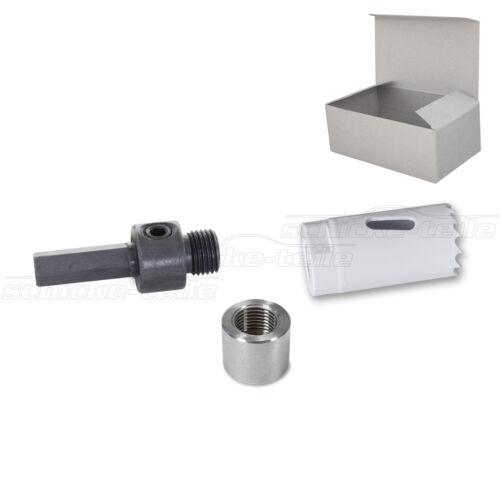 Reparatursatz Anschluss Gewindering  Partikelfilter Druckleitung M16x1,5 Ø 24mm