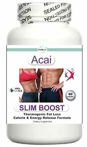 2-Fat-Burner-Energy-Boost-Diet-Pills-Training-Aid-Lean-Muscle-Stomach-Fat-Toning