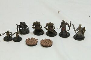 9-Lords-of-Madness-AD-amp-D-Mini-Dungeon-amp-Dragons-Neogi-Zhentarim-Kobold-Grub-Orc