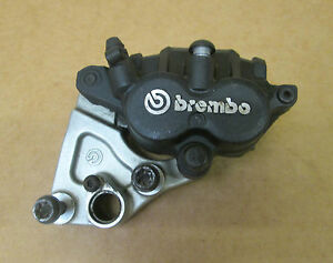 BMW-K1600GT-GTL-2014-rear-brake-caliper-with-hanger-mount-bracket