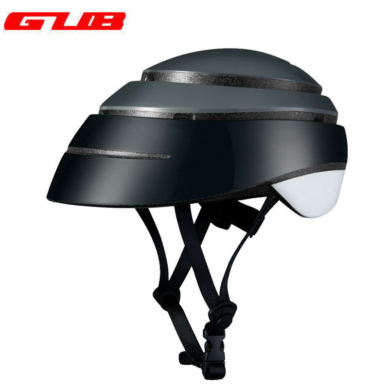 GUB SURO Al aire libre Bicycle Foldable Helmet  Ultralight Safe Helmet Fit For 5563CM  solo cómpralo