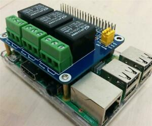 SES-Wiegand-Single-Entry-Controller-Based-on-Raspberry-Pi-WiFi-Wireless