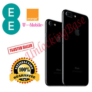 Details about UNLOCK SERVICE FOR ORANGE / T-MOBILE / EE UK IPHONE 5S 5C 5  4S 4 3G 6 6+ 100%