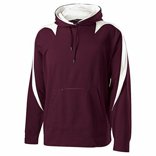 Chaos Unisex Hooded Pullover (2X-Large) from Holloway Sportswear