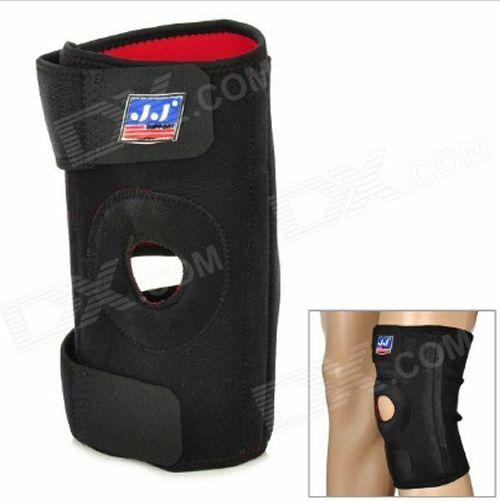 Adjustable Knee Brace Support flexible knee brace JJ Brand