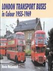 London Transport Buses in Colour, 1955-1969 by Kevin McCormack (2002, Hardcover)