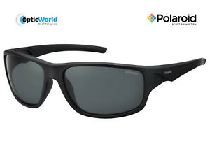685d88e9538e Image is loading Polaroid-Sport-PLD7010S-Designer-Sunglasses-with-Case-All-