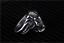 Anello-Massiccio-Teschio-Pirata-Uomo-Donna-Unisex-Acciaio-Inox-Steel-Skull-Punk miniatura 7