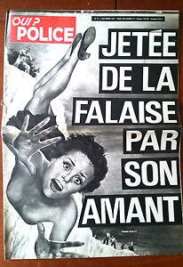 QUI-Police-4-10-1979-Le-nouveau-defi-de-Mesrine-2-pages-Truands-Lyonnais