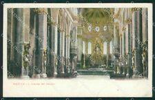Napoli Città Duomo cartolina XB5542