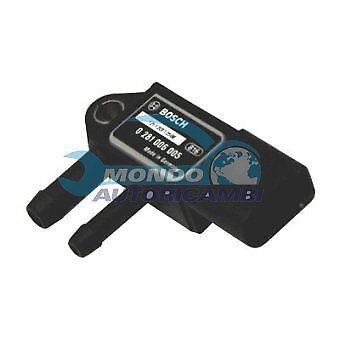 SENSORE PRESSIONE AUDI Q5 2.0 TDI quattro 125KW 170CV 11//2008/> 6PP009409031