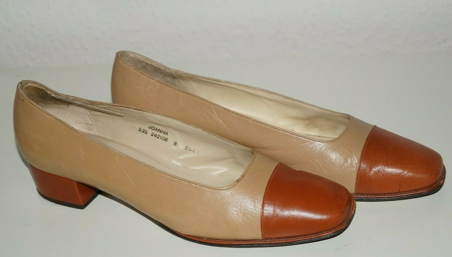 Holmes  Women`s Leather shoes UK 7