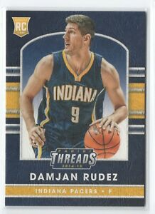 2014-15-Threads-Leather-Rookies-250-Damjan-Rudez-Indiana-Pacers