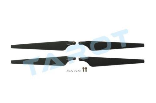 Tarot Efficient folding forward CW CCW engineering plastics propellers TL100D03
