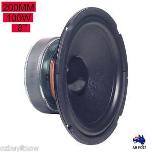 Vm Audio Srw12 12 Inch Subwoofer Mono Ab Lifier Sra1500 1