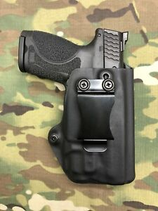 OD Green Kydex Holster for M/&P 2.0c Compact