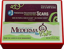 Mederma Skin Care For Scars Kids Gel 0 7oz 302590309212t1072 For Sale Online Ebay