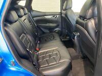 Nissan Qashqai 1,6 dCi 130 Tekna+ X-tr.,  5-dørs
