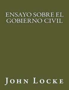 Ensayo sobre el gobierno civil, Paperback by Locke, John, Brand New, Free shi...