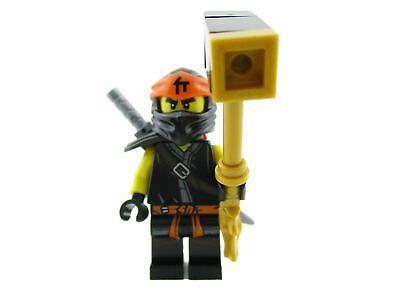 LEGO Ninjago Ninja Kai Minifigure 70677 Secrets of Forbidden Spinjitzu Mini Fig