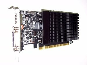 Details about 2GB HP ELITE SFF 8300 8200 8100 8000 PRO 5700S Video Graphics  Card