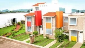 Casa en venta en Valle Magno, Tepic, Nayarit, 3 Recámaras