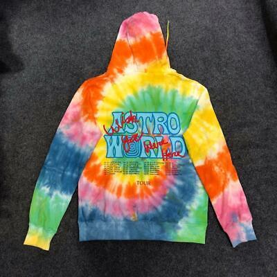 Men Women Hooded Pullover Unisex Travis Astroworld Scott Hoodie Sweatshirts