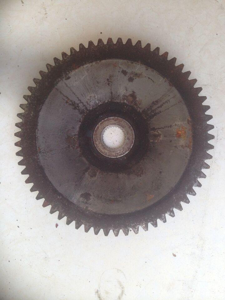 Starterhjul