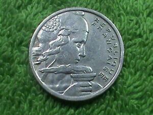 FRANCE 100 Francs 1954 ALMOST UNC