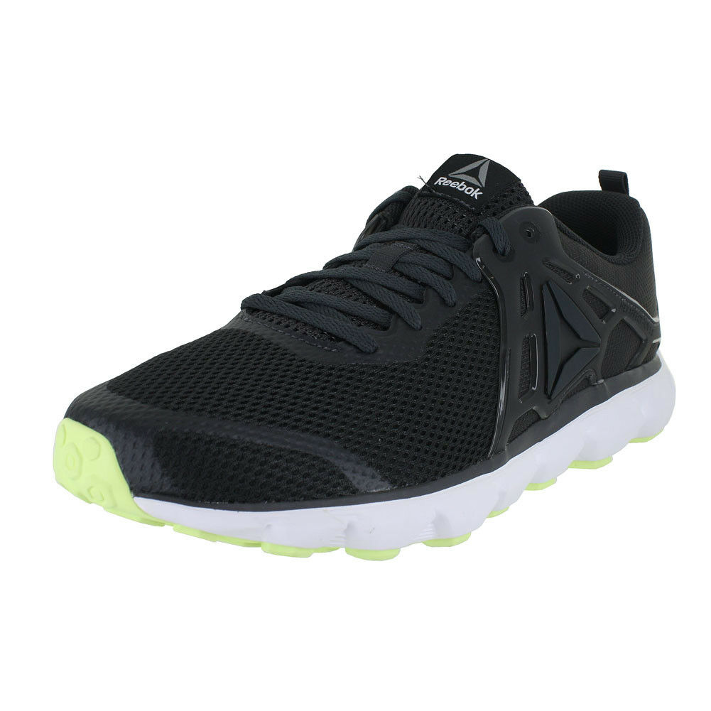 REEBOK HEXAFFECT RUN 5.0 MTM FLASH PEWTER BS8634 MENS US SIZES