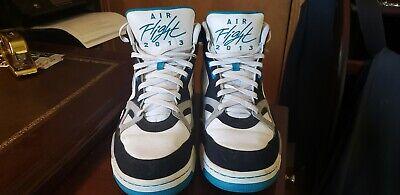 Nike Air Flight 2013 Size 13 579961-102