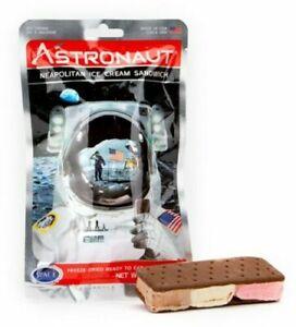 Backpacker's Pantry Astronaut Ice Cream Neapolitan Sandwich, 1 Serving