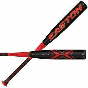 New 2019 Easton SL19GXHL12 29//17 Ghost X Hyperlite 12 USSSA Baseball Bat  2 3//4