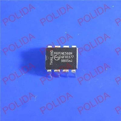 5PCS IC PHILIPS//SIGNETICS DIP-8 NE602AN NE602A