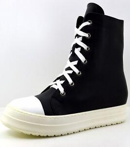 stile di moda diventa nuovo guarda bene le scarpe in vendita Sneakers alte donna con platform scarpe da ginnastica donna ...