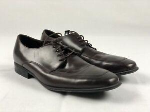 Cole-Haan-Men-039-s-Brown-Dress-Shoes-Men-039-s-12-Used