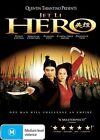 Hero (DVD, 2012)