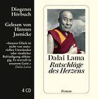 Ratschläge des Herzens von His Holiness The Dalai Lama (2014)
