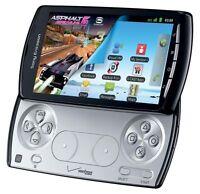 New Sony Ericsson XPERIA PLAY R800i - Black (Unlocked) Smartphone