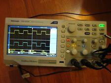Tektronix Tbs 1052b Digital Oscilloscope