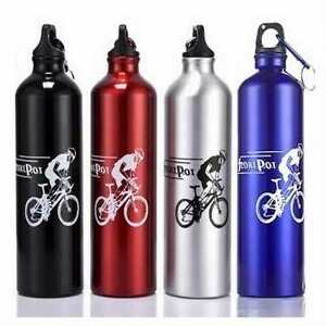 New-Cycling-Camping-Bicycle-Sports-Aluminum-Alloy-Water-Bottle-750ml-Special