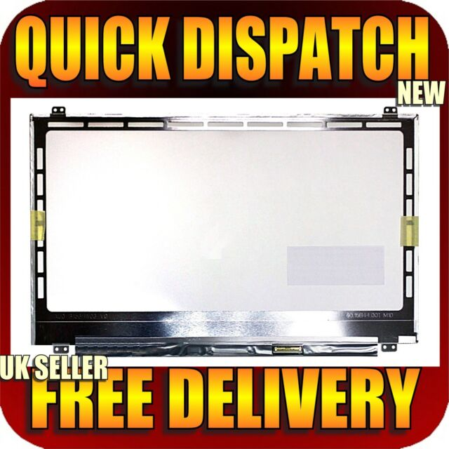BOE NT156WHM-N12 Screen Replacement for Laptop New LED HD Display