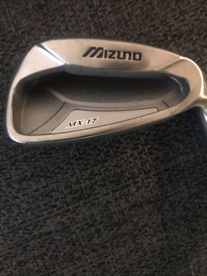 Herre golfsæt, stål, Mizuno-Big Max-BagBoy